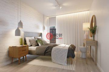 居外网在售英国2卧2卫最近整修过的房产总占地60平方米GBP 250,000