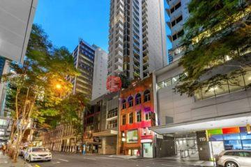居外网在售澳大利亚1卧1卫特别设计建筑的房产总占地46平方米AUD 360,000