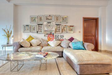 居外网在售阿联酋迪拜2卧3卫的房产总占地178平方米AED 3,100,000