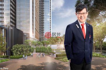 新加坡房产房价_Singapore房产房价_居外网在售新加坡Singapore3卧3卫新开发的房产总占地159平方米SGD 4,197,000