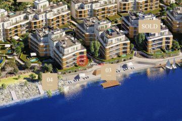 居外网在售奥地利3卧新开发的公寓总占地166平方米EUR 1,449,000