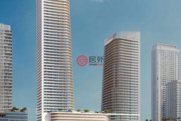 阿联酋房产房价_迪拜房产房价_居外网在售阿联酋迪拜1卧1卫的房产总占地83平方米AED 700,000