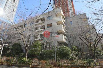 居外网在售日本3卧1卫曾经整修过的房产总占地89平方米JPY 240,000,000