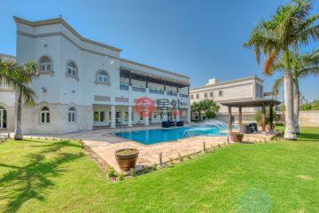 居外网在售阿联酋迪拜7卧8卫的房产总占地3579平方米AED 42,000,000