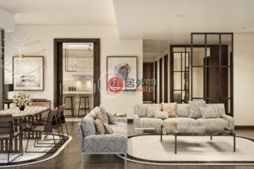 居外网在售土耳其2卧1卫新房的房产总占地5500平方米TRY 1,050,000