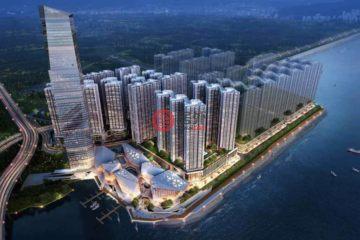 居外网在售马来西亚约佛1卧1卫的房产总占地1平方米MYR 630,000