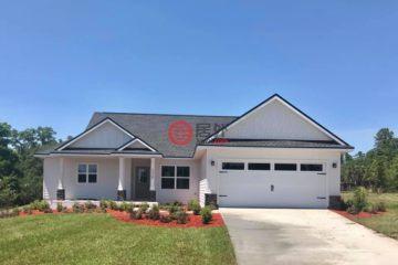 美国房产房价_佛罗里达州房产房价_莱克城房产房价_居外网在售美国莱克城4卧2卫新开发的房产总占地215平方米USD 258,488