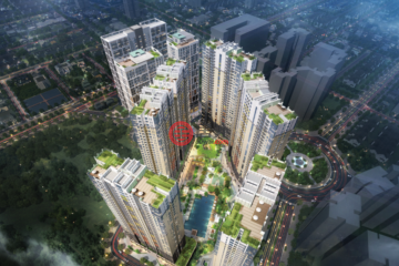居外网在售越南2卧2卫新开发的房产总占地24500平方米USD 183,000