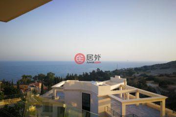 居外网在售塞浦路斯Agios Tychon4卧4卫的房产总占地450平方米EUR 2,055,000