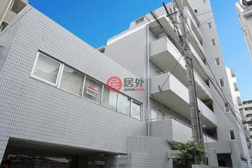 居外网在售日本Osaka1卧1卫的房产总占地200平方米JPY 5,300,000
