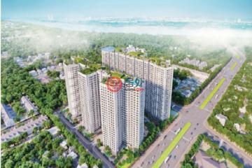 居外网在售越南2卧2卫新房的房产总占地80平方米USD 125,000
