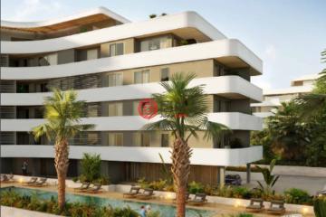 居外网在售塞浦路斯利马索尔1卧的房产总占地87平方米EUR 548,000