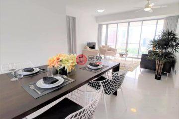 中星加坡房产房价_新加坡房产房价_居外网在售新加坡4卧5卫的房产总占地8038平方米SGD 5,100,000