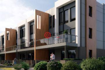 居外网在售加拿大2卧3卫新开发的房产总占地186平方米CAD 557,600