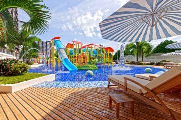 居外网在售菲律宾达沃市2卧2卫的房产总占地78平方米PHP 7,692,240