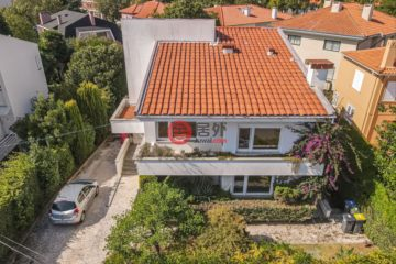 居外网在售葡萄牙5卧5卫最近整修过的独栋别墅总占地589平方米EUR 1,650,000