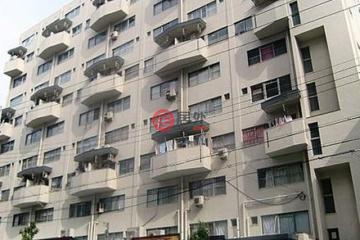 居外網在售日本大阪市2臥1衛的房產總占地68平方米JPY 17,500,000