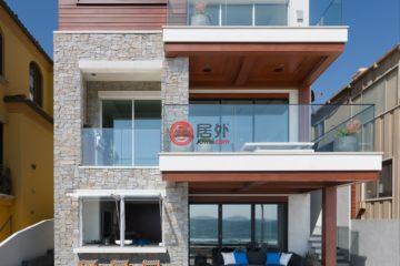 居外网在售美国6卧7卫新房的房产总占地325平方米USD 17,500,000