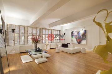 美国房产房价_纽约州房产房价_纽约房产房价_居外网在售美国纽约3卧3卫的房产总占地192平方米USD 2,349,000