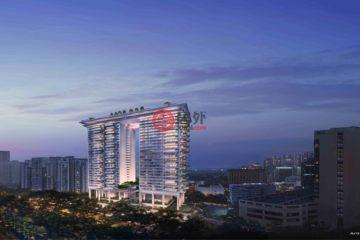 中星加坡房产房价_新加坡房产房价_居外网在售新加坡3卧3卫新房的房产总占地165平方米SGD 6,000,000