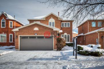加拿大房产房价_安大略省房产房价_Whitby房产房价_居外网在售加拿大Whitby4卧4卫曾经整修过的房产总占地420平方米CAD 799,900