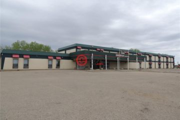 加拿大房产房价_萨斯喀彻温省房产房价_Estevan房产房价_居外网在售加拿大Estevan总占地14366平方米的商业地产