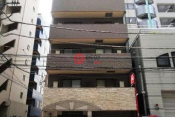 居外网在售日本Tokyo1卧1卫的房产总占地20平方米JPY 24,800,000