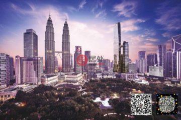 居外网在售马来西亚2卧2卫新开发的房产总占地6474平方米MYR 2,200,000