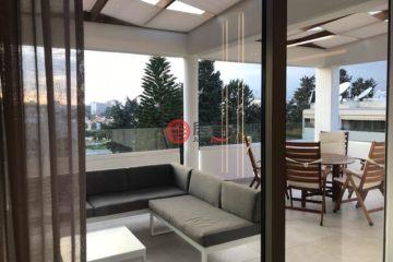 居外网在售塞浦路斯利马索尔3卧3卫的房产总占地170平方米EUR 1,300,000
