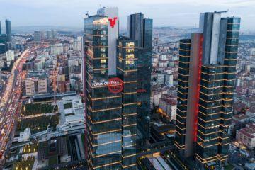 居外网在售土耳其伊斯坦布尔的房产总占地190平方米