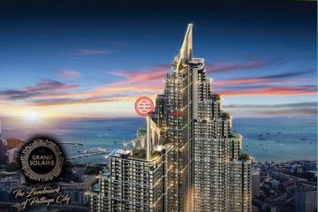 居外网在售泰国1卧1卫新房的房产总占地6平方米THB 1,690,000