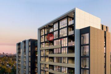 居外网在售澳大利亚Macquarie Park2卧2卫的房产总占地96平方米AUD 970,000