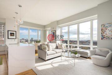 美国房产房价_马萨诸塞州房产房价_波士顿房产房价_居外网在售美国波士顿2卧2卫的房产USD 2,225,000