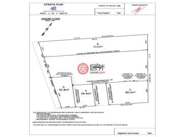 澳大利亚塔斯马尼亚朗塞斯顿的商业地产,96-102 St John St,编号53805585