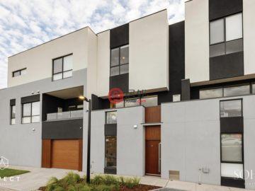 澳洲房产房价_维多利亚州房产房价_墨尔本房产房价_居外网在售澳洲墨尔本3卧3卫新开发的房产总占地203平方米AUD 657,990