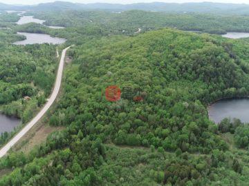 居外网在售加拿大Notre-Dame-de-PontmainUSD 150,000总占地303635平方米的土地