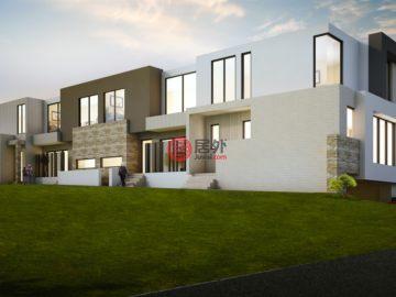 澳洲房产房价_维多利亚州房产房价_墨尔本房产房价_居外网在售澳洲墨尔本3卧2卫新开发的房产总占地704平方米AUD 999,000