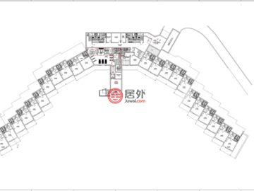 葡萄牙Faro DistrictCarvoeiro的新建房产,Aldeamento Turistico do Gramacho,编号51108012