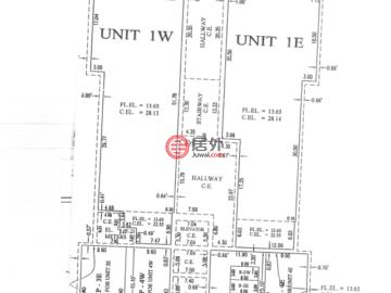 美国伊利诺伊州芝加哥的商业地产,2125-27 W Belmont,编号50308595