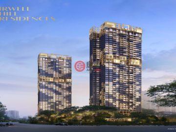 新加坡房产房价_Singapore房产房价_居外网在售新加坡的新建物业总占地12787平方米SGD 1,064,000起