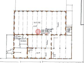 英国英格兰格洛斯特的商业地产,Merchants Road ,编号57730239