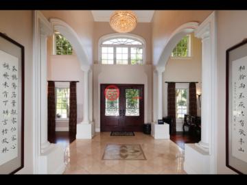 居外网在售美国洛杉矶5卧6卫的房产总占地4200平方米USD 6,800,000