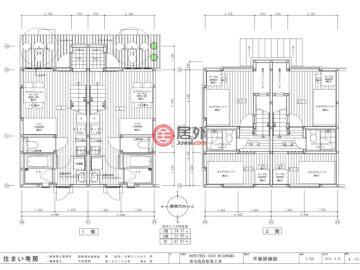 日本长野长野市的新建房产,829-54 Hokujo, Hakuba,编号53228943