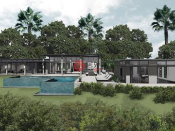 居外网在售印尼Lombok BaratUSD 98,000起的土地