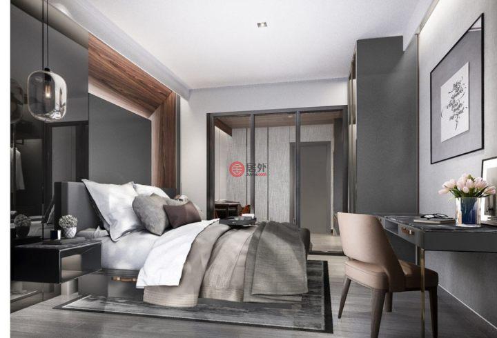 泰国曼谷的房产,编号47607082