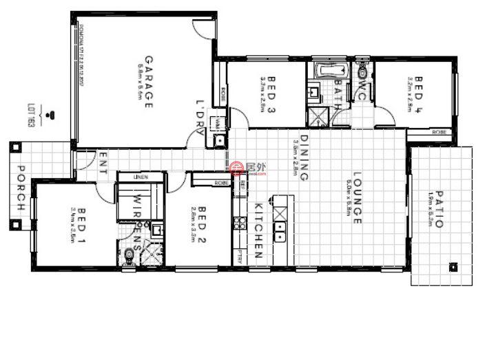 澳大利亚昆士兰的房产,Corner of Foxwell Road and, Oakey Creek Rd,编号42628396