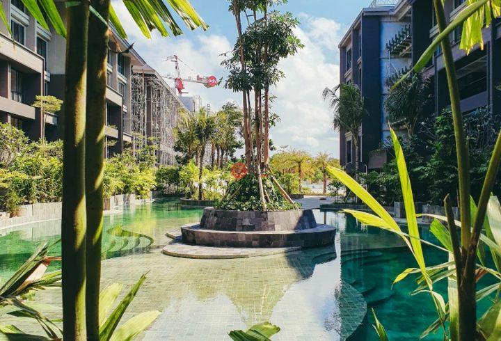 印尼巴厘岛Badung的公寓,Jl. Telaga Waja No. 05 Benoa,编号58787817