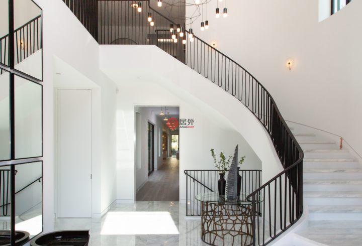 美国加州比佛利山庄的房产,1000 Laurel Way,编号50470593