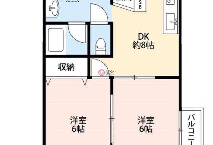 日本TokyoTokyo的房产,東京都港区三田5-11-4,编号53229365