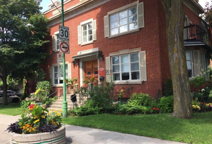 加拿大魁北克蒙特利尔的房产,编号53627676